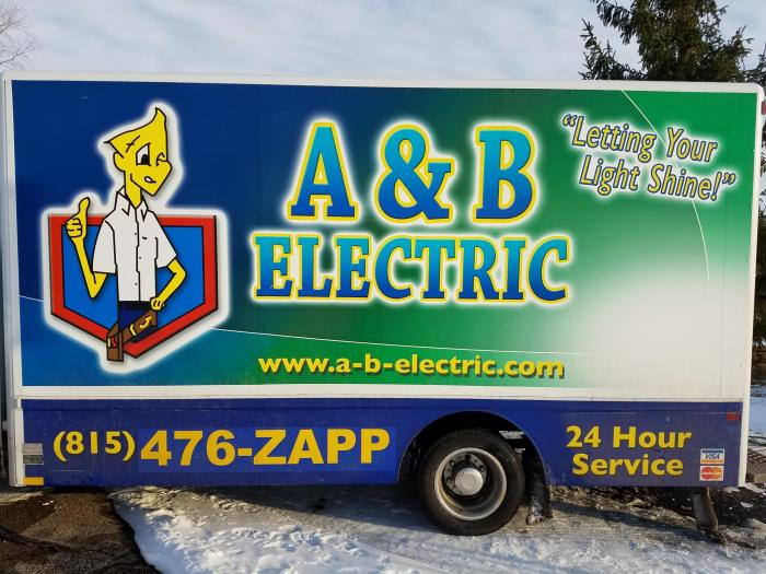 abelectric-truck